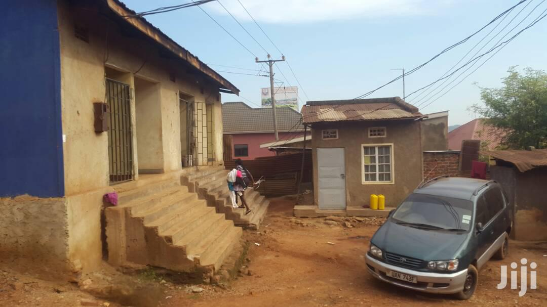 Archive: Prime Land With Shops for Sale at Namasuba Opposite Freedom City