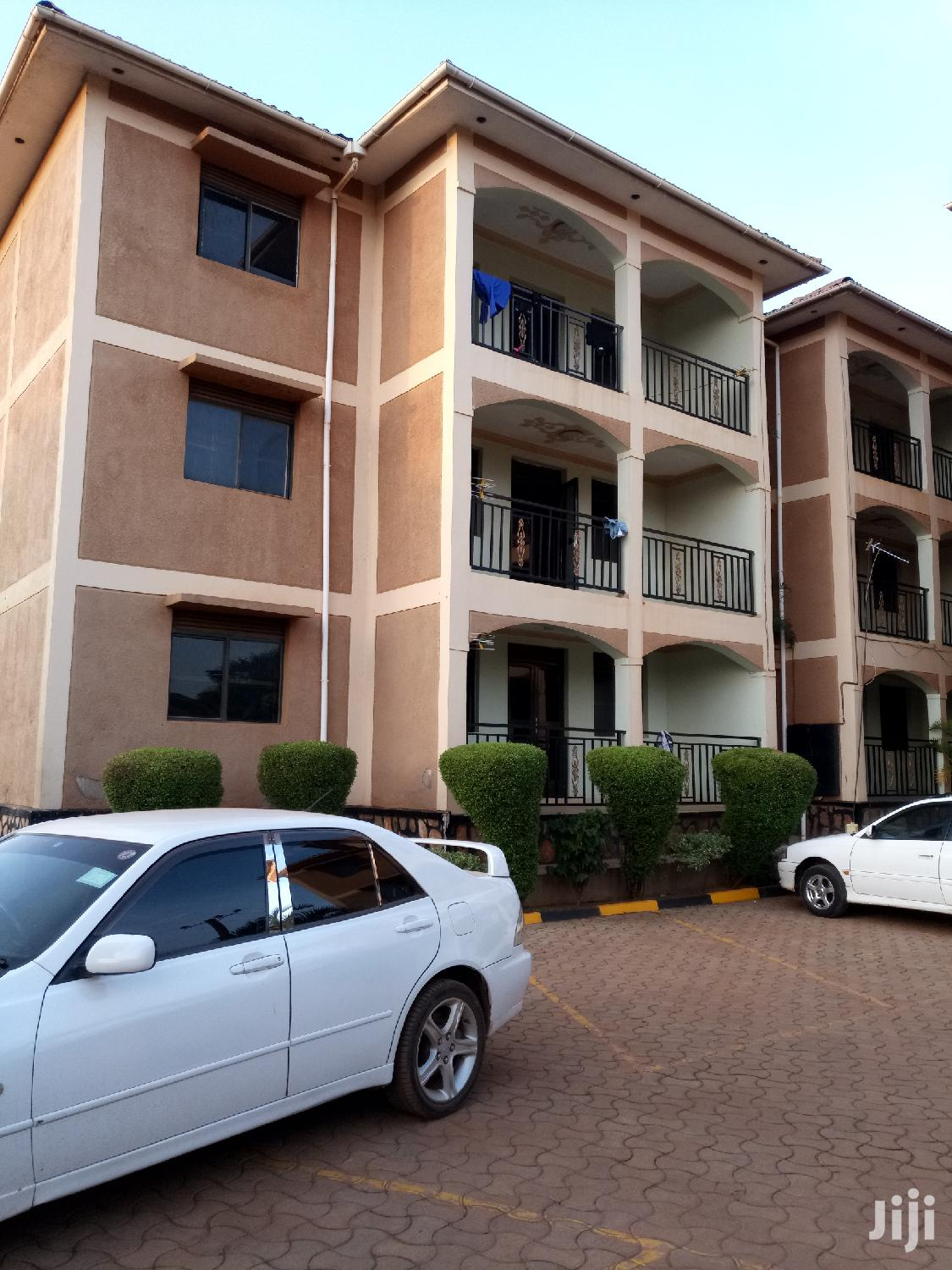 Two Bedroom Apartment In Ntinda For Rent