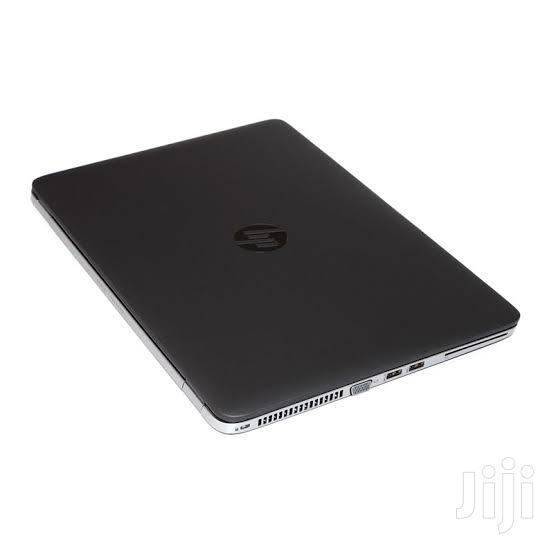 Laptop HP EliteBook 840 G4 4GB Intel Core I5 HDD 500GB