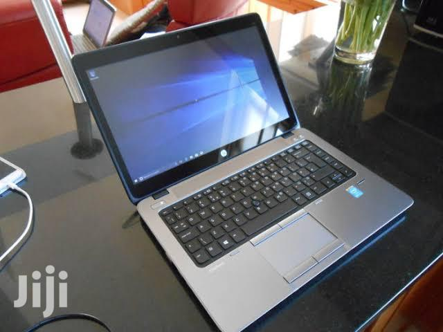 Laptop HP EliteBook 840 G4 4GB Intel Core I5 HDD 500GB | Laptops & Computers for sale in Kampala, Central Region, Uganda