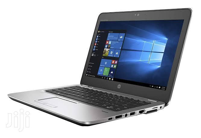 Laptop HP EliteBook 820 G2 4GB Intel Core I5 HDD 500GB | Laptops & Computers for sale in Kampala, Central Region, Uganda