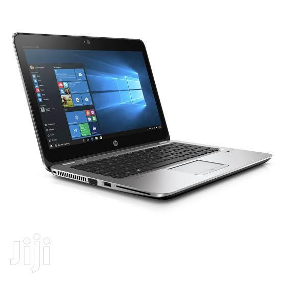 Laptop HP EliteBook 820 G2 4GB Intel Core I5 HDD 500GB