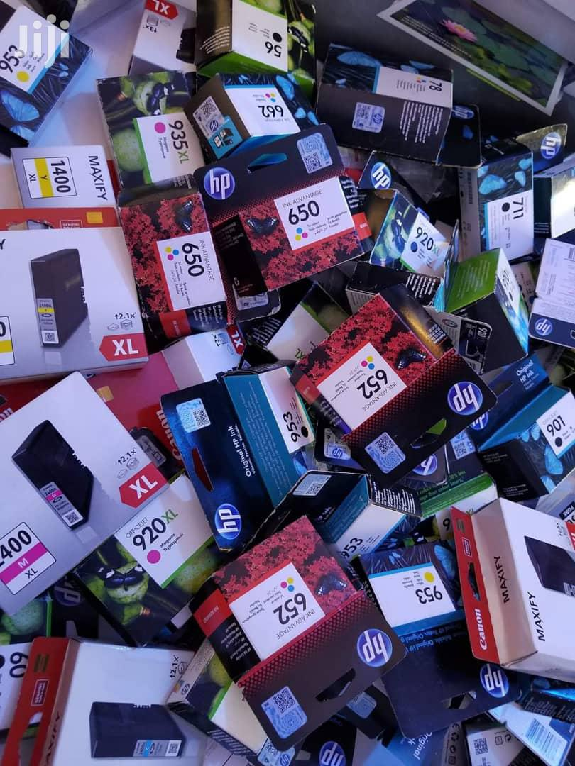 Printer Cartridges | Accessories & Supplies for Electronics for sale in Kampala, Central Region, Uganda
