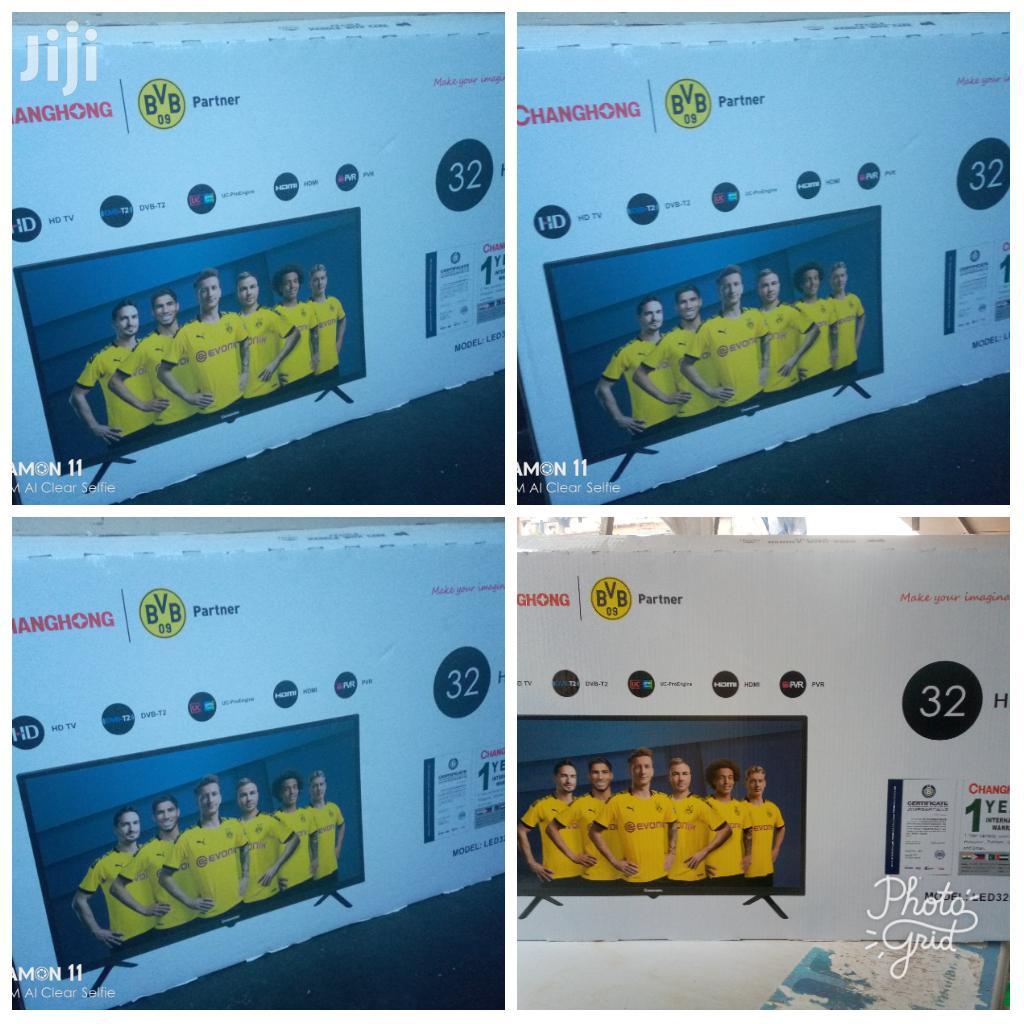 Changhong Digital Tv 32 Inches
