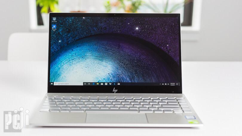 New Laptop HP Envy 13 8GB Intel Core I5 SSD 256GB | Laptops & Computers for sale in Kampala, Central Region, Uganda