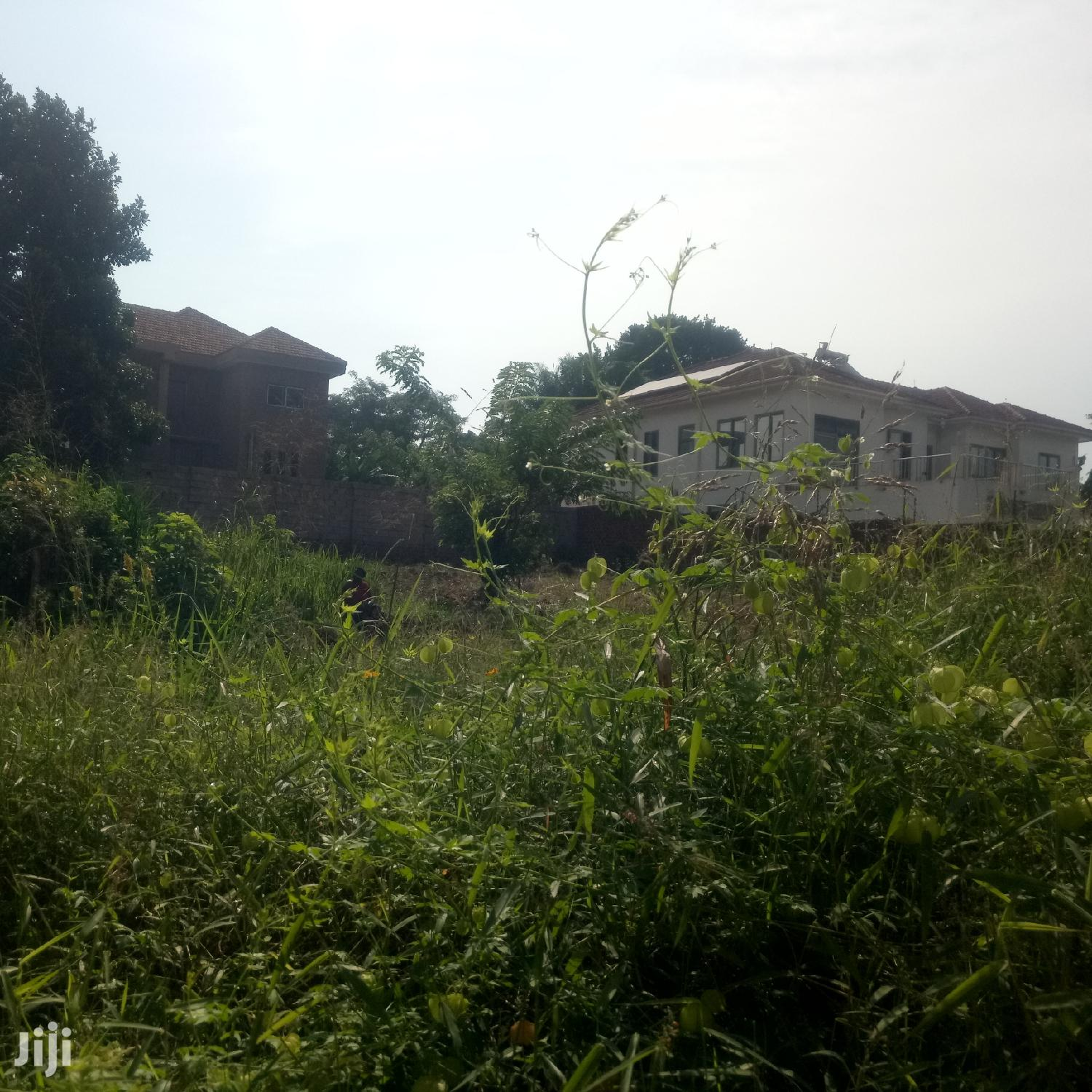 18 Decimals Plot of Land for Sale in Kira Bulindo