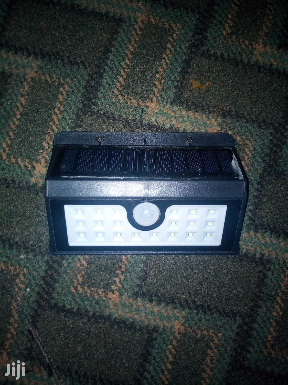 Automatic Solar Motion Sensor Security Lights   Solar Energy for sale in Mukono, Central Region, Uganda