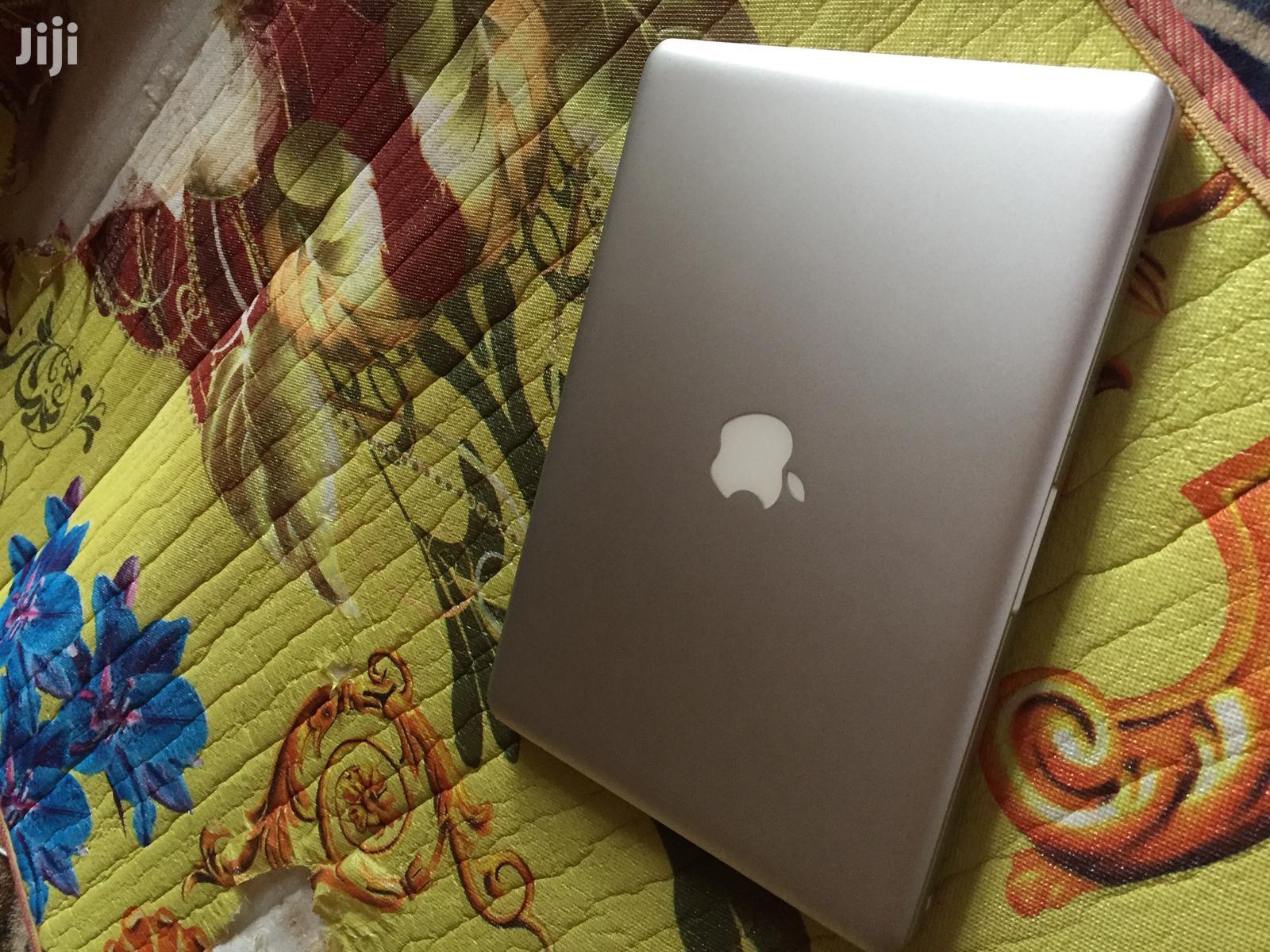 Laptop Apple MacBook Pro 4GB Intel Core I5 HDD 500GB | Laptops & Computers for sale in Kampala, Central Region, Uganda