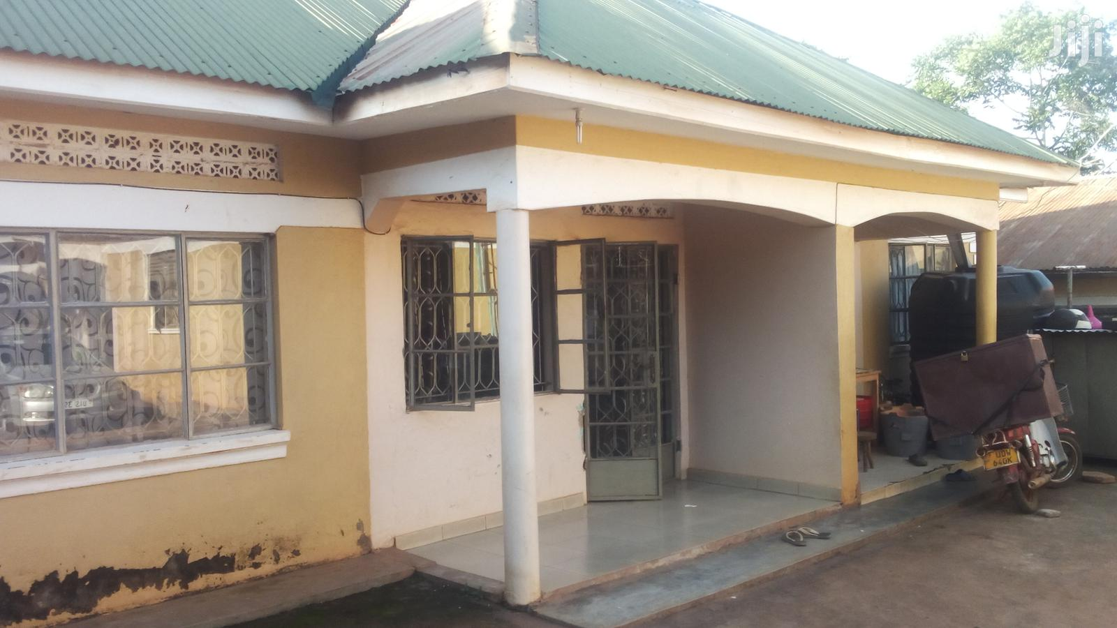 Amazing 2bedrooms House For Rent In Najjera