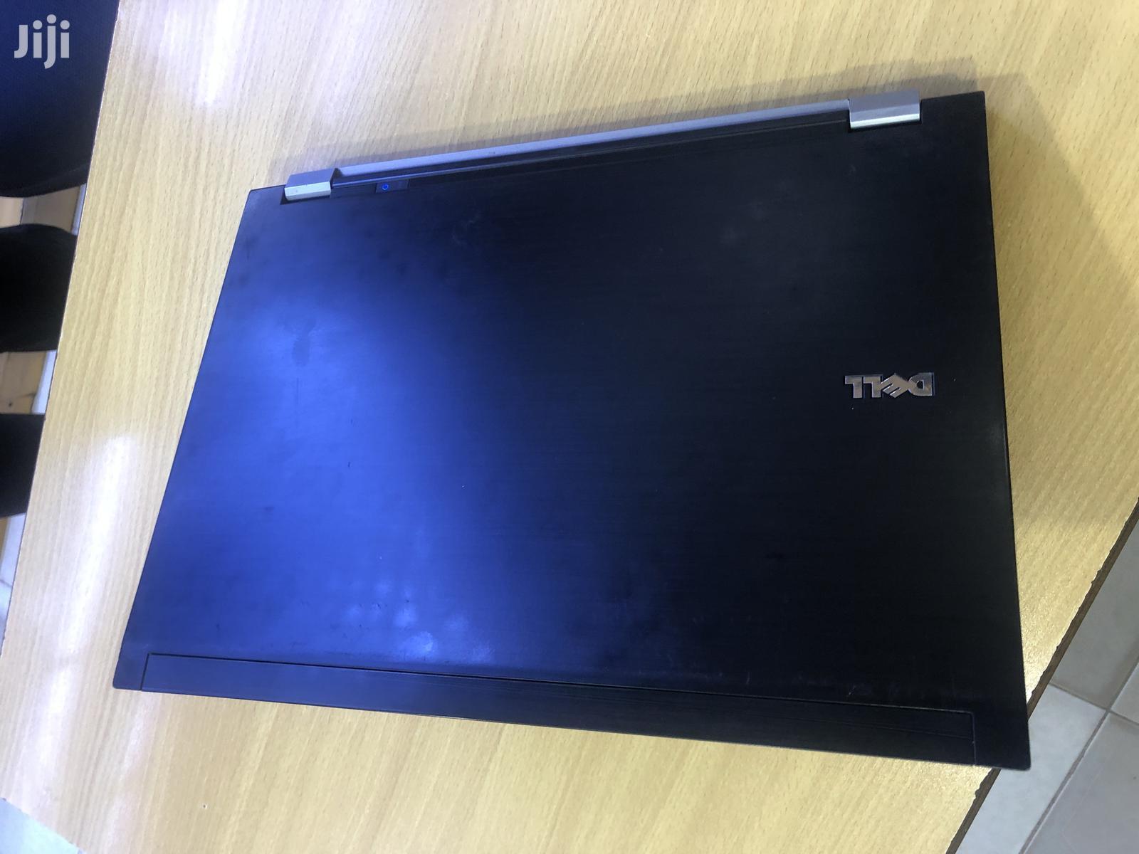 Laptop Dell Latitude E6400 2GB Intel Core 2 Duo 160GB | Laptops & Computers for sale in Kampala, Central Region, Uganda