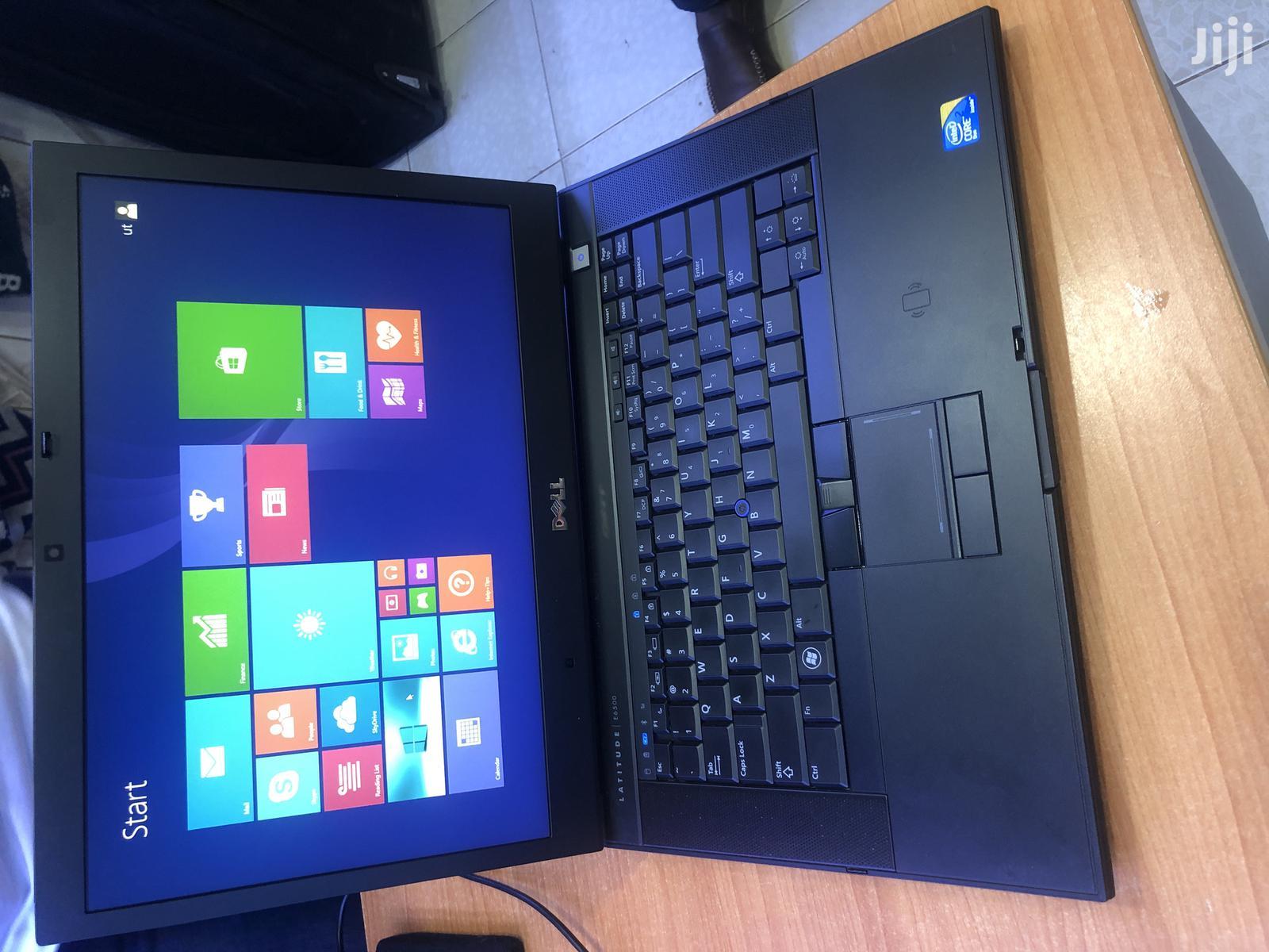 Laptop Dell Latitude E6400 2GB Intel Core 2 Duo 160GB