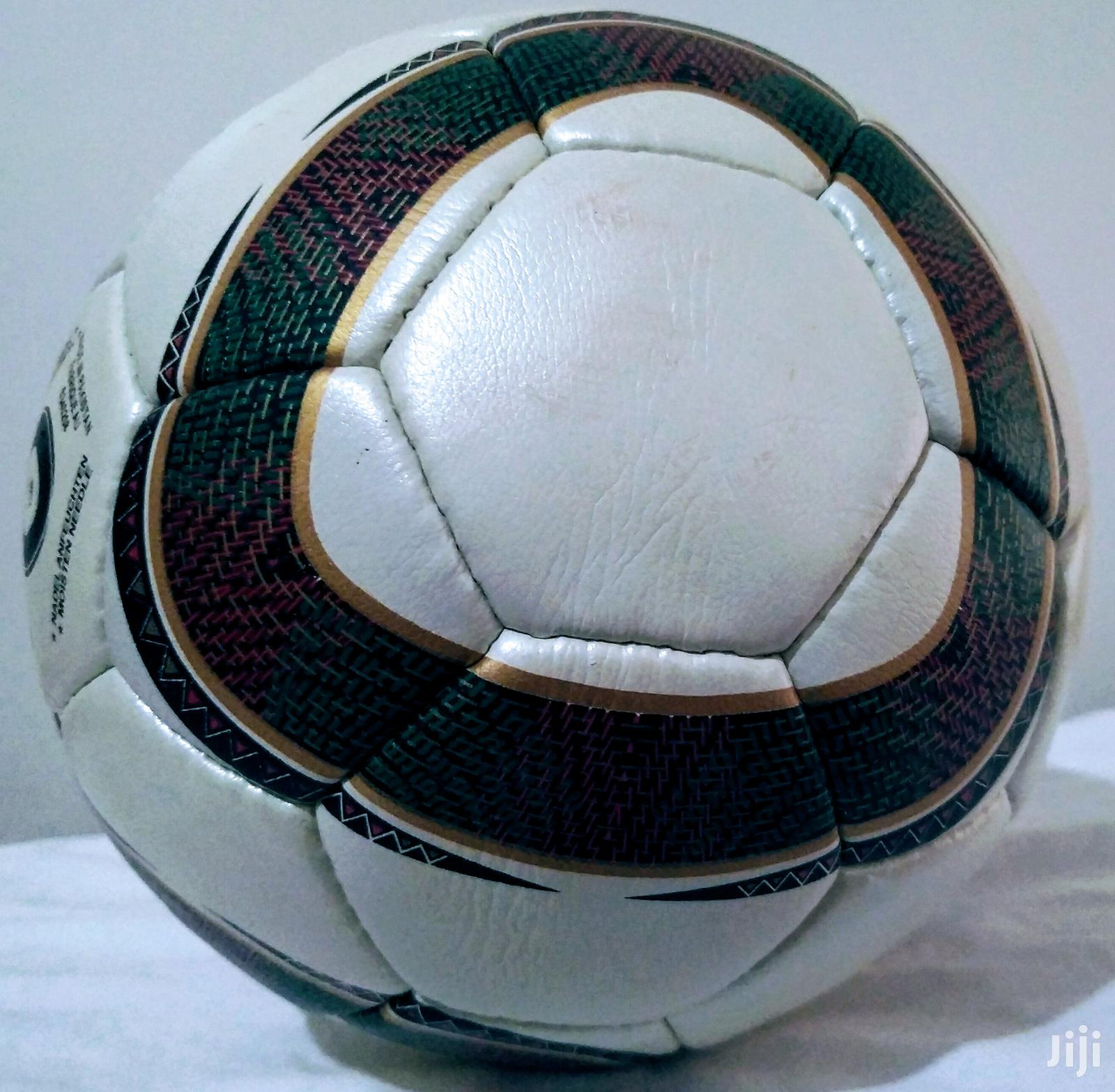 Original Jabulani Soccer Ball