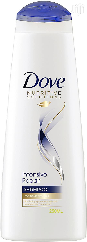Dove Nutritive Solutions Shampoo Intense Repair 250ml