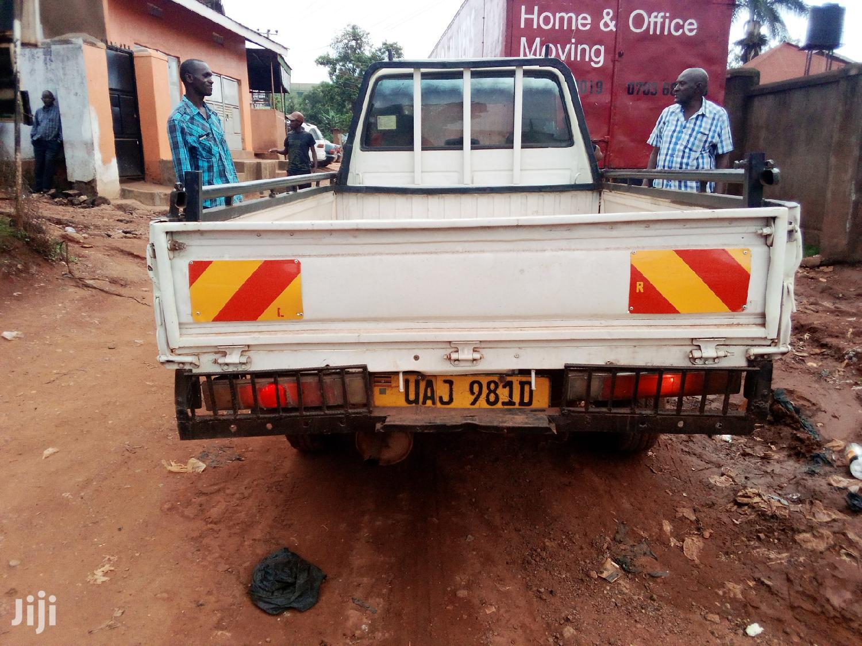 Toyota Toyoace 1997 White | Trucks & Trailers for sale in Kampala, Central Region, Uganda