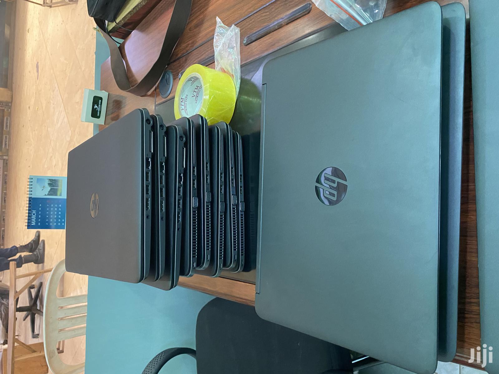 New Laptop HP EliteBook 840 G1 4GB Intel Core I5 HDD 500GB | Laptops & Computers for sale in Kampala, Central Region, Uganda