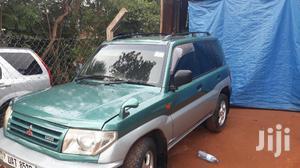 Mitsubishi Pajero IO 2005 Green | Cars for sale in Central Region, Kampala