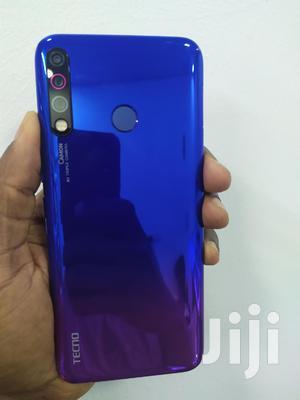 Tecno Camon 12 64 GB Blue | Mobile Phones for sale in Central Region, Kampala