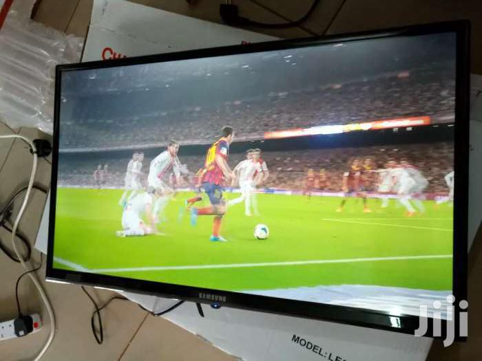 Archive: Brand New Samsung Flat Screen Digital TV 32 Inches