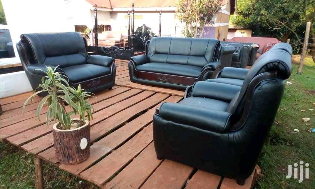 Ready for Delivery Comfortable Seats (Seven) Seater Sofa Set | Furniture for sale in Kampala, Central Region, Uganda