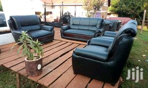 Ready for Delivery Comfortable Seats (Seven) Seater Sofa Set   Furniture for sale in Central Region, Kampala