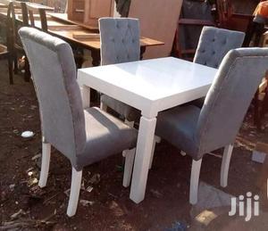 Modern Dinning Set   Furniture for sale in Central Region, Kampala