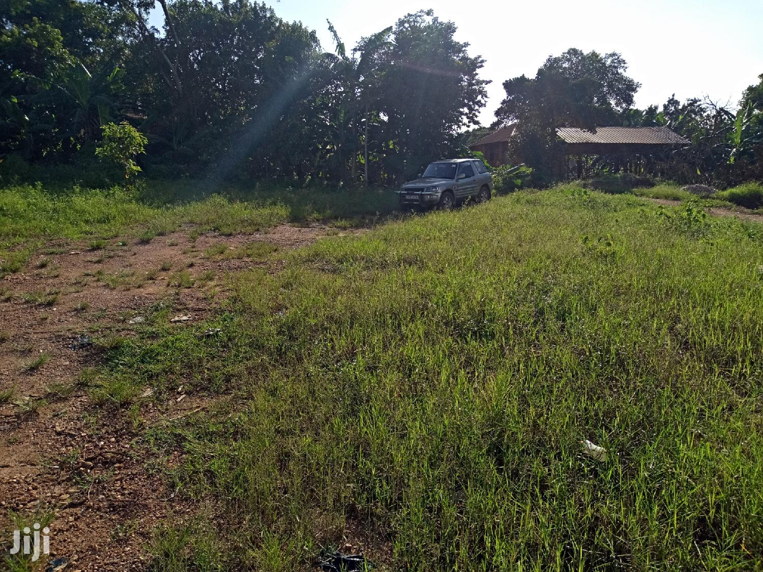 For Sell,Kira Plot Near the Main Road Being Tarmacked | Land & Plots For Sale for sale in Kampala, Central Region, Uganda