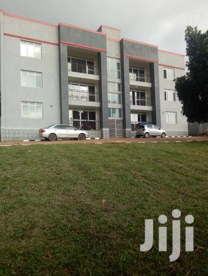 Kisasi Two Bedroom Self Contained