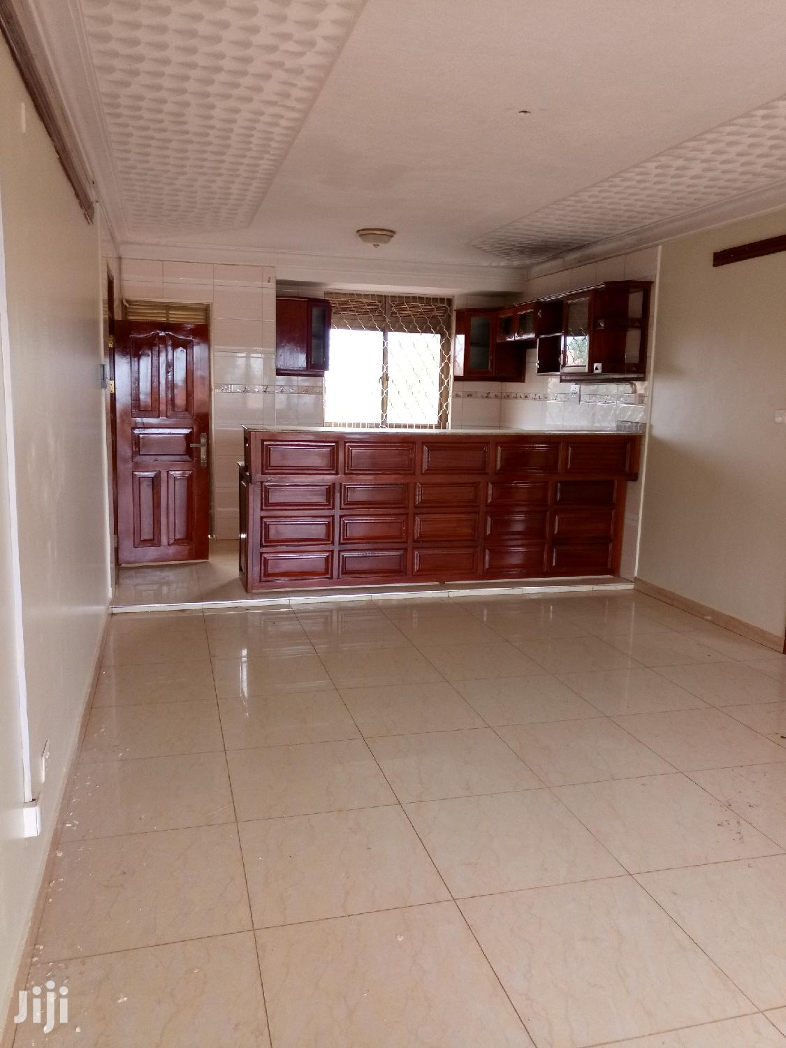 Bukoto Apartment House for Rent