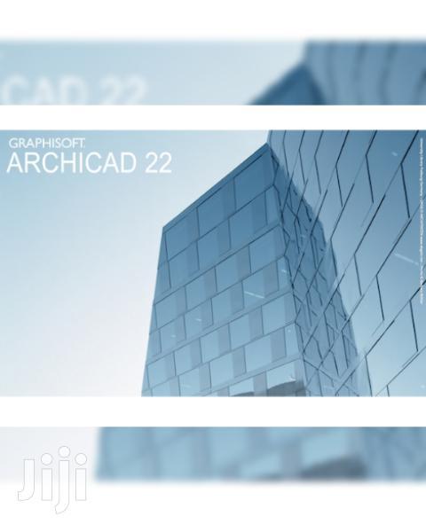 Archicad 22 | Software for sale in Kampala, Central Region, Uganda