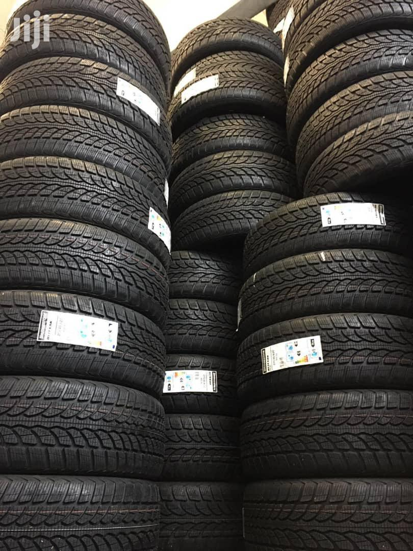 Tyres Of All Sizes | Vehicle Parts & Accessories for sale in Kampala, Central Region, Uganda