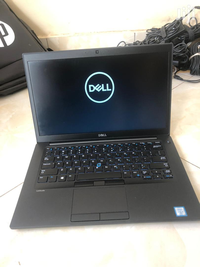 New Laptop Dell Latitude 14 7480 8GB Intel Core I7 SSD 512GB | Laptops & Computers for sale in Kampala, Central Region, Uganda