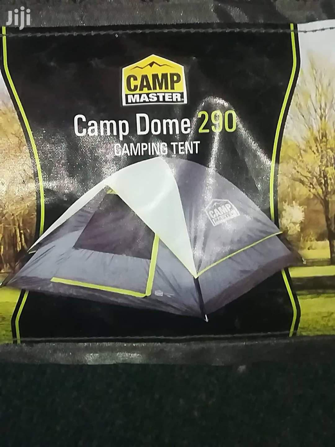 Campmaster Camp Dome 3 Sleeper Tent | Camping Gear for sale in Kampala, Central Region, Uganda