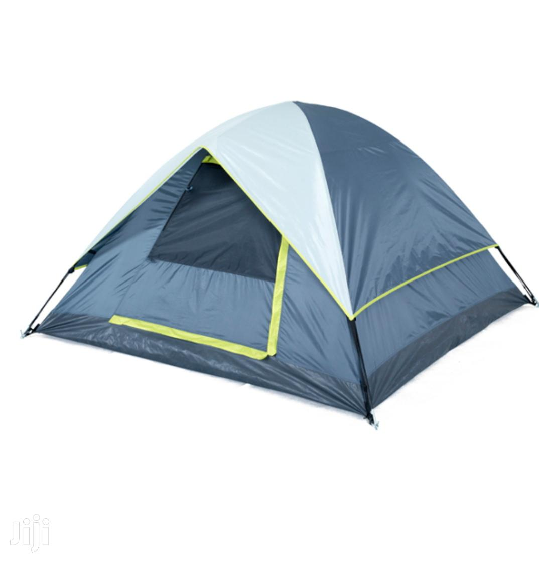 Campmaster Camp Dome 3 Sleeper Tent
