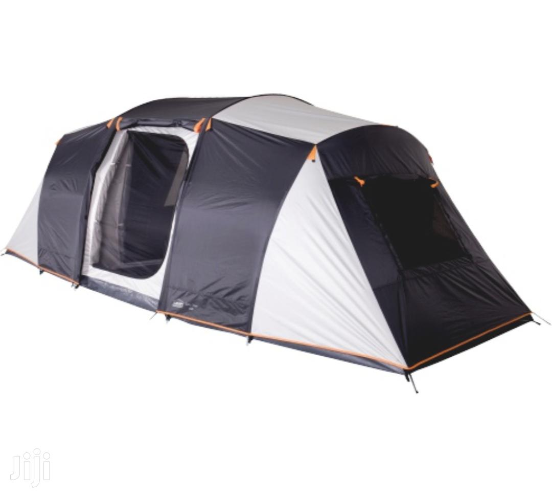 Campmaster Camp Dome 8 Sleeper Tent