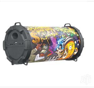 AMPLIFY - Cadence Series Bluetooth Speaker Graffiti   Audio & Music Equipment for sale in Central Region, Kampala