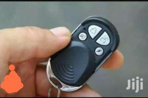 Top Security Car Alarm