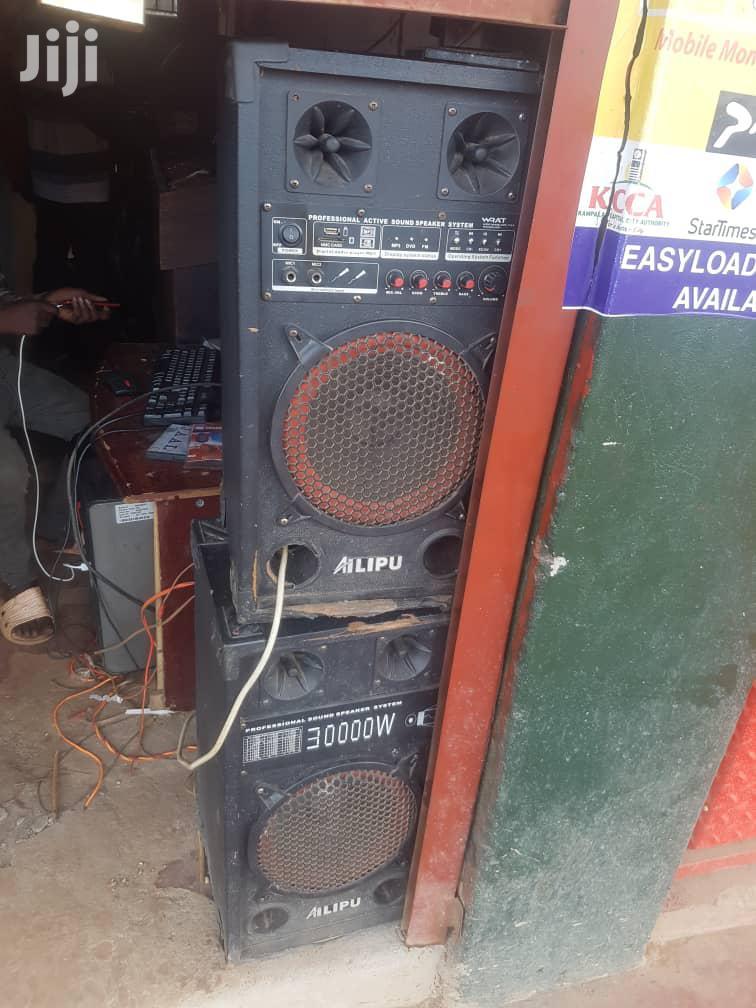 Quality Alipu Speakers | Audio & Music Equipment for sale in Kampala, Central Region, Uganda