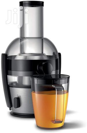 Philips Viva Collection Quick Clean Juicer Brushed Aluminium | Kitchen Appliances for sale in Central Region, Kampala