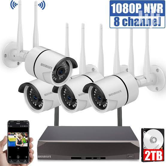 CCTV Camera | Security & Surveillance for sale in Kampala, Central Region, Uganda