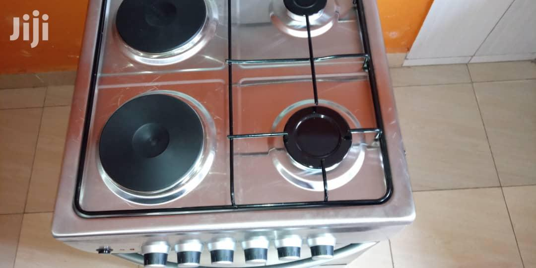 Blue Flame Gas and Electric Cooker | Kitchen Appliances for sale in Kampala, Central Region, Uganda