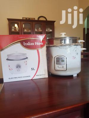 Italian Rice Cookers | Kitchen Appliances for sale in Central Region, Kampala