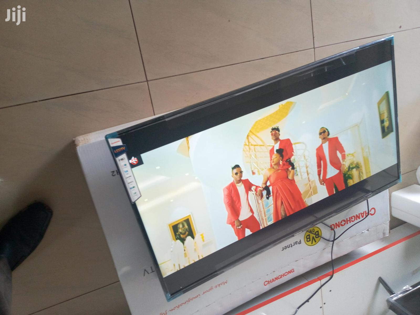 Changhong Digital Tv 40 Inches