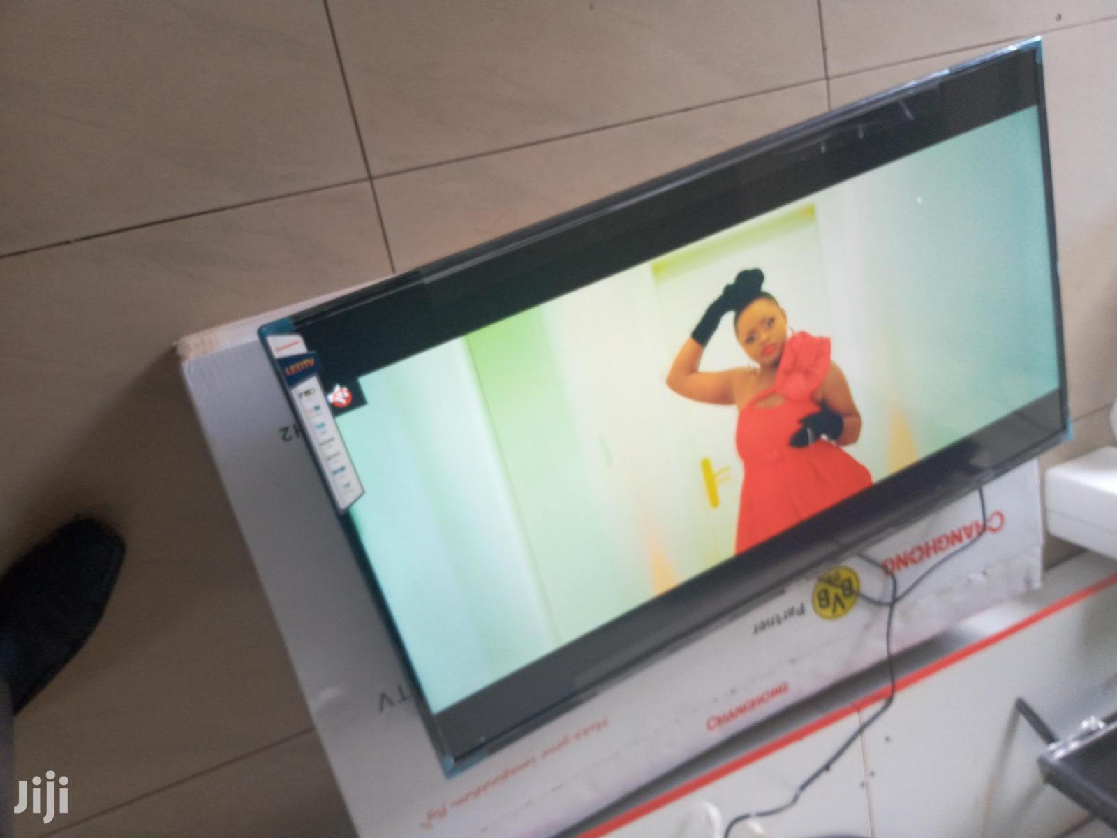 Changhong Digital Tv 40 Inches | TV & DVD Equipment for sale in Kampala, Central Region, Uganda