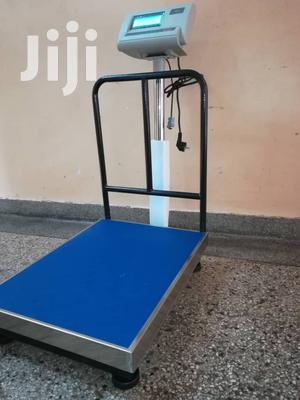 Industrial Platform Weighing Scales Distributors Kampala | Store Equipment for sale in Central Region, Kampala