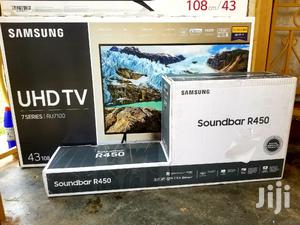 Brand New Samsung Soundbar R450 | Audio & Music Equipment for sale in Central Region, Kampala
