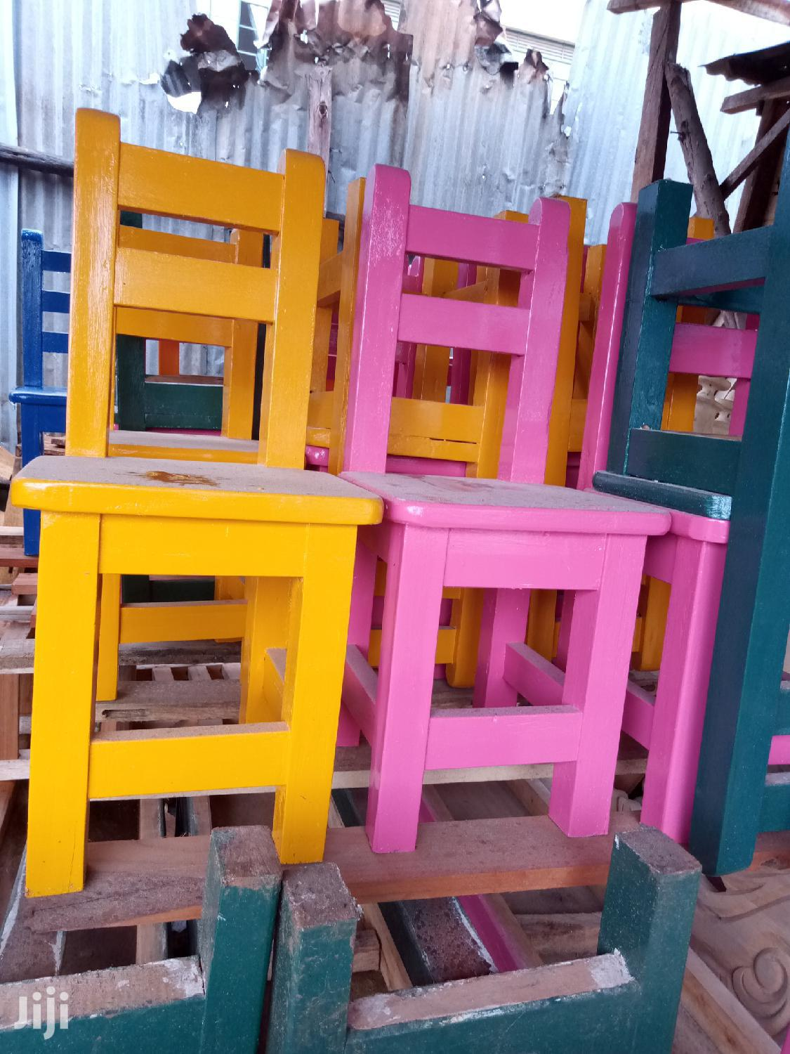 Chairs For Baby