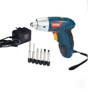 Ryobi Cordless Screwdriver Drill 4.8V   Electrical Hand Tools for sale in Central Region, Kampala
