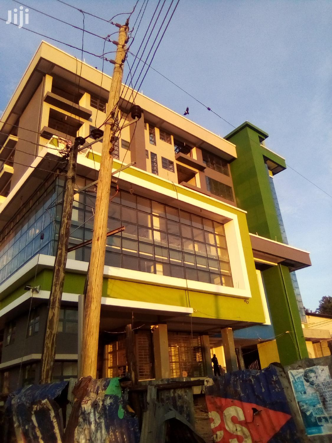 Aluminium Partition | Building & Trades Services for sale in Kampala, Central Region, Uganda