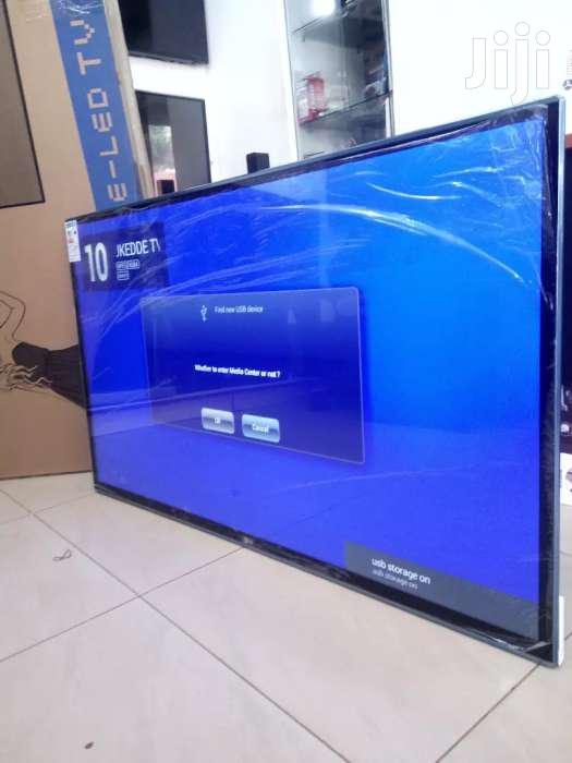 Brand New Boxed Lg 60 Inches Smart | TV & DVD Equipment for sale in Kampala, Central Region, Uganda