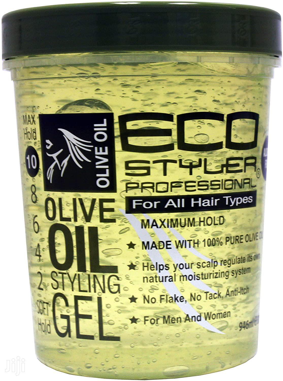 Eco Styler Olive Oil Styling Gel Big 946ml
